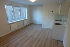 View studio for rent in Sittard Rosmolenstraat, € 510, 27m2 - 379946. Interested? check out this studio and leave a message!