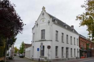 Bekijk studio te huur in Roosendaal Brugstraat: Studio - € 540, 38m2 - 358579
