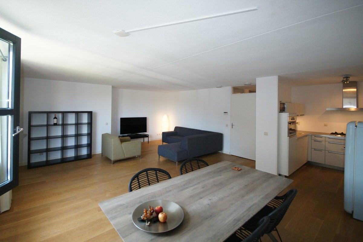 Te huur: Appartement Kronenburgersingel, Nijmegen - 1