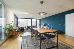 Te huur: Appartement Zeeburgerdijk, Amsterdam - 1