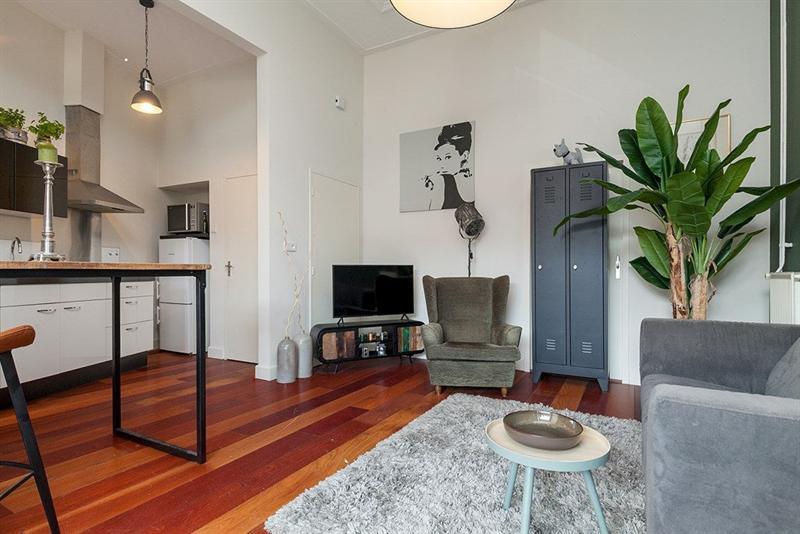 Te huur: Appartement Zijlweg, Haarlem - 9