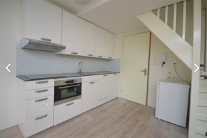 View apartment for rent in Groningen Akkerstraat, € 1100, 50m2 - 380055. Interested? check out this apartment and leave a message!