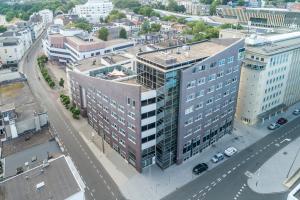 Bekijk studio te huur in Arnhem Utrechtsestraat, € 515, 24m2 - 348500. Geïnteresseerd? Bekijk dan deze studio en laat een bericht achter!