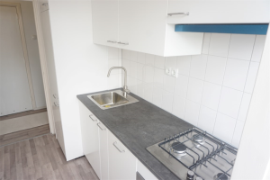 Te huur: Appartement Insulindestraat, Rotterdam - 1