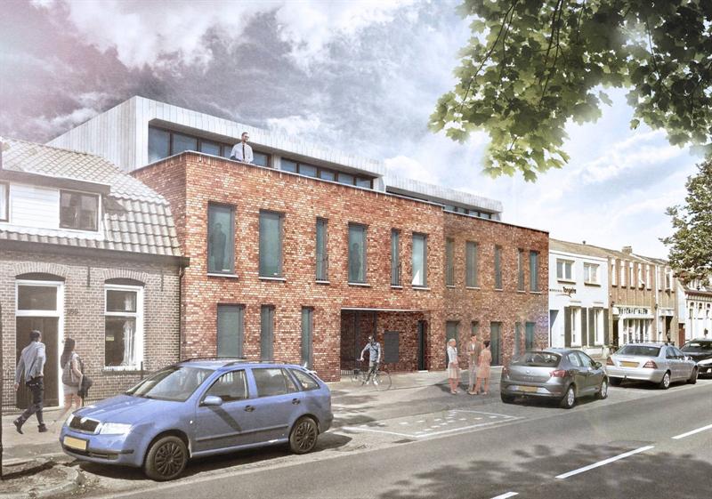 Te huur: Appartement Tongelresestraat, Eindhoven - 7