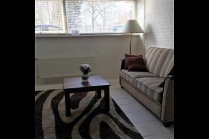 Bekijk studio te huur in Katwijk Zh Koningin Julianalaan: Studio - € 625, 20m2 - 295636