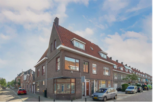 For rent: Apartment Diepenbrockstraat, Vlaardingen - 1