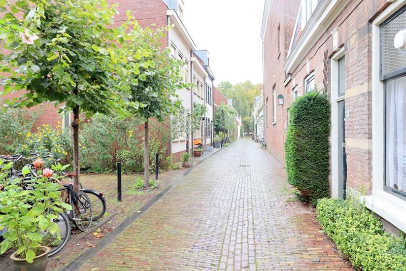 Te huur: Woning Eligenstraat, Utrecht - 1