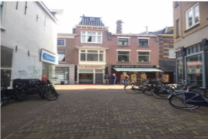 View studio for rent in Leiden Legewerfsteeg, € 689, 30m2 - 366342. Interested? check out this studio and leave a message!