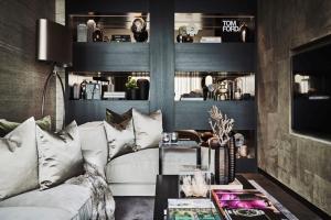 Te huur: Appartement Silodam, Amsterdam - 1