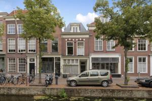 Te huur: Appartement Oude Delft, Delft - 1