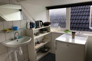 Bekijk kamer te huur in Groningen Nieuwe Ebbingestraat, € 340, 16m2 - 387632. Geïnteresseerd? Bekijk dan deze kamer en laat een bericht achter!