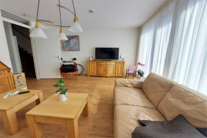 For rent: House Burgemeester Jhr. Quarles van Uffordlaan, Apeldoorn - 1