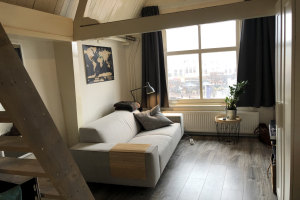 View studio for rent in Leiden Caeciliastraat, € 765, 30m2 - 381722. Interested? check out this studio and leave a message!