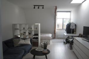 Bekijk studio te huur in Arnhem Steenstraat, € 615, 27m2 - 346444. Geïnteresseerd? Bekijk dan deze studio en laat een bericht achter!
