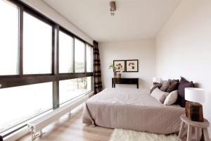 Te huur: Appartement Tjalie Robinsonduin, Den Haag - 1