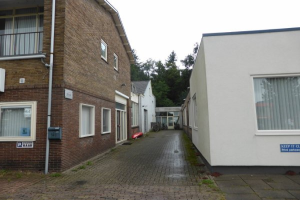 Bekijk studio te huur in Hilversum Beresteinseweg, € 600, 30m2 - 366917. Geïnteresseerd? Bekijk dan deze studio en laat een bericht achter!