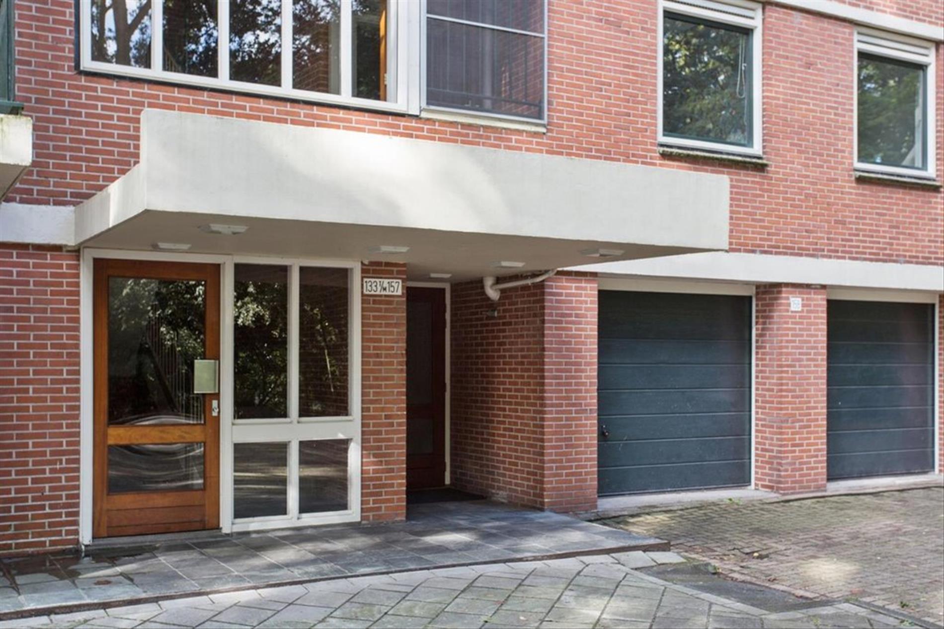 Te huur: Appartement Ilperveldstraat, Amsterdam - 21