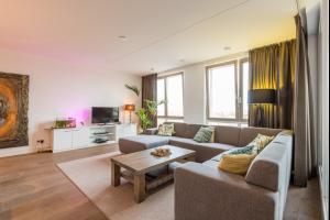 Bekijk appartement te huur in Amsterdam Nieuwe Osdorpergracht: Penthouse - € 1850, 130m2 - 291000