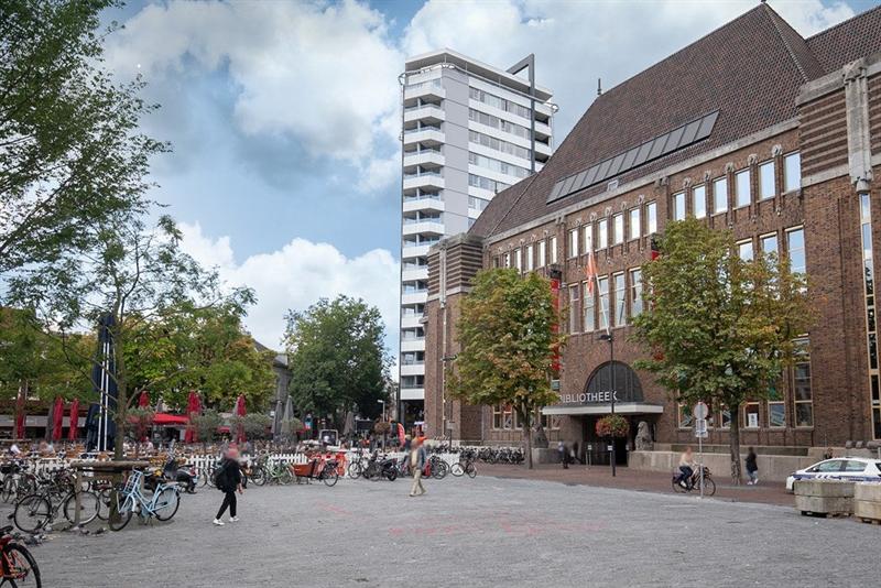 Te huur: Appartement Potterstraat, Utrecht - 4