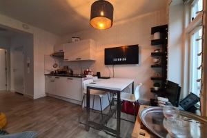 Te huur: Appartement Varkenmarkt, Utrecht - 1
