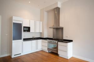 Te huur: Appartement Willem de Zwijgerlaan, Den Haag - 1