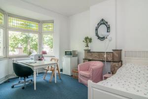Bekijk kamer te huur in Maastricht K. Clovisstraat, € 429, 21m2 - 361918. Geïnteresseerd? Bekijk dan deze kamer en laat een bericht achter!