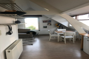 Bekijk appartement te huur in Rotterdam W.v. Hillegaersbergstraat, € 1295, 50m2 - 357774. Geïnteresseerd? Bekijk dan deze appartement en laat een bericht achter!