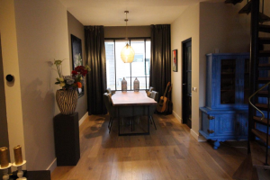 View house for rent in Tilburg Stevenzandsestraat, € 1395, 95m2 - 378436. Interested? check out this house and leave a message!