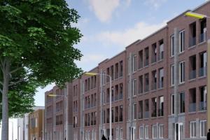 Bekijk appartement te huur in Den Bosch Zuid Willemsvaart, € 995, 50m2 - 372556. Geïnteresseerd? Bekijk dan deze appartement en laat een bericht achter!