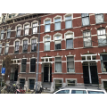 Te huur: Appartement Hondiusstraat, Rotterdam - 1