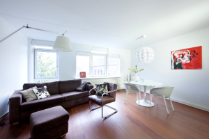 Te huur: Appartement Lange Margarethastraat, Haarlem - 1