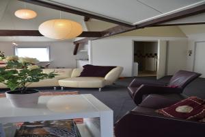 Te huur: Appartement Rivierelaan, Oudenbosch - 1