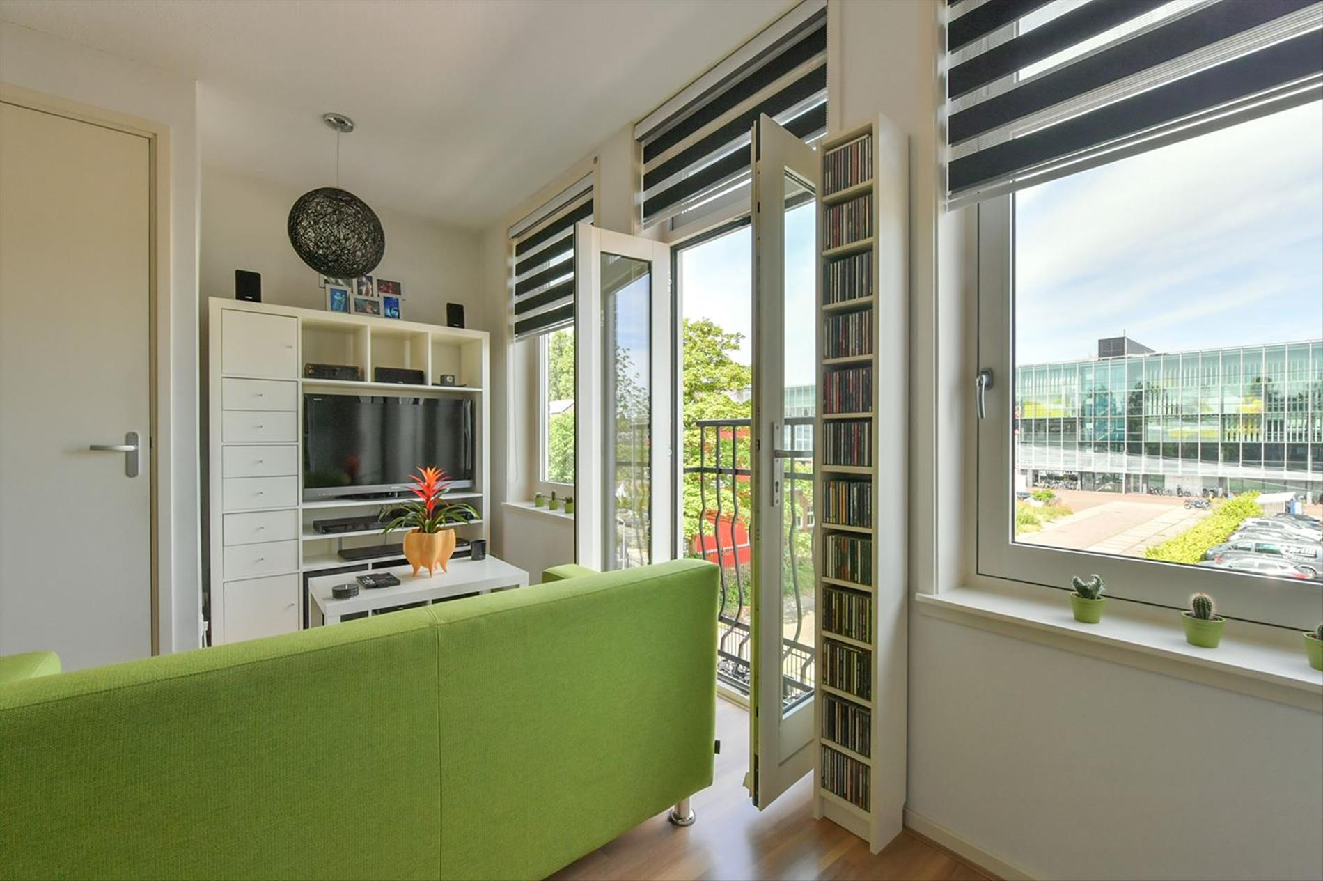 Te huur: Appartement Conradstraat, Amsterdam - 5