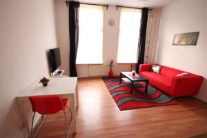 For rent: Apartment De Perponcherstraat, Den Haag - 1