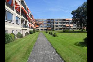 Bekijk appartement te huur in Hilversum Frederik van Eedenlaan, € 1100, 70m2 - 311941. Geïnteresseerd? Bekijk dan deze appartement en laat een bericht achter!