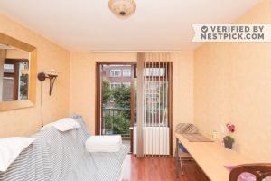 Bekijk kamer te huur in Den Haag Polsbroekstraat, € 499, 17m2 - 318650. Geïnteresseerd? Bekijk dan deze kamer en laat een bericht achter!