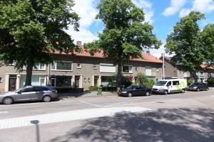 Bekijk studio te huur in Eindhoven G. Metsulaan, € 525, 20m2 - 346778. Geïnteresseerd? Bekijk dan deze studio en laat een bericht achter!