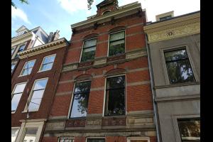 Bekijk studio te huur in Utrecht Nieuwegracht, € 975, 35m2 - 312395. Geïnteresseerd? Bekijk dan deze studio en laat een bericht achter!