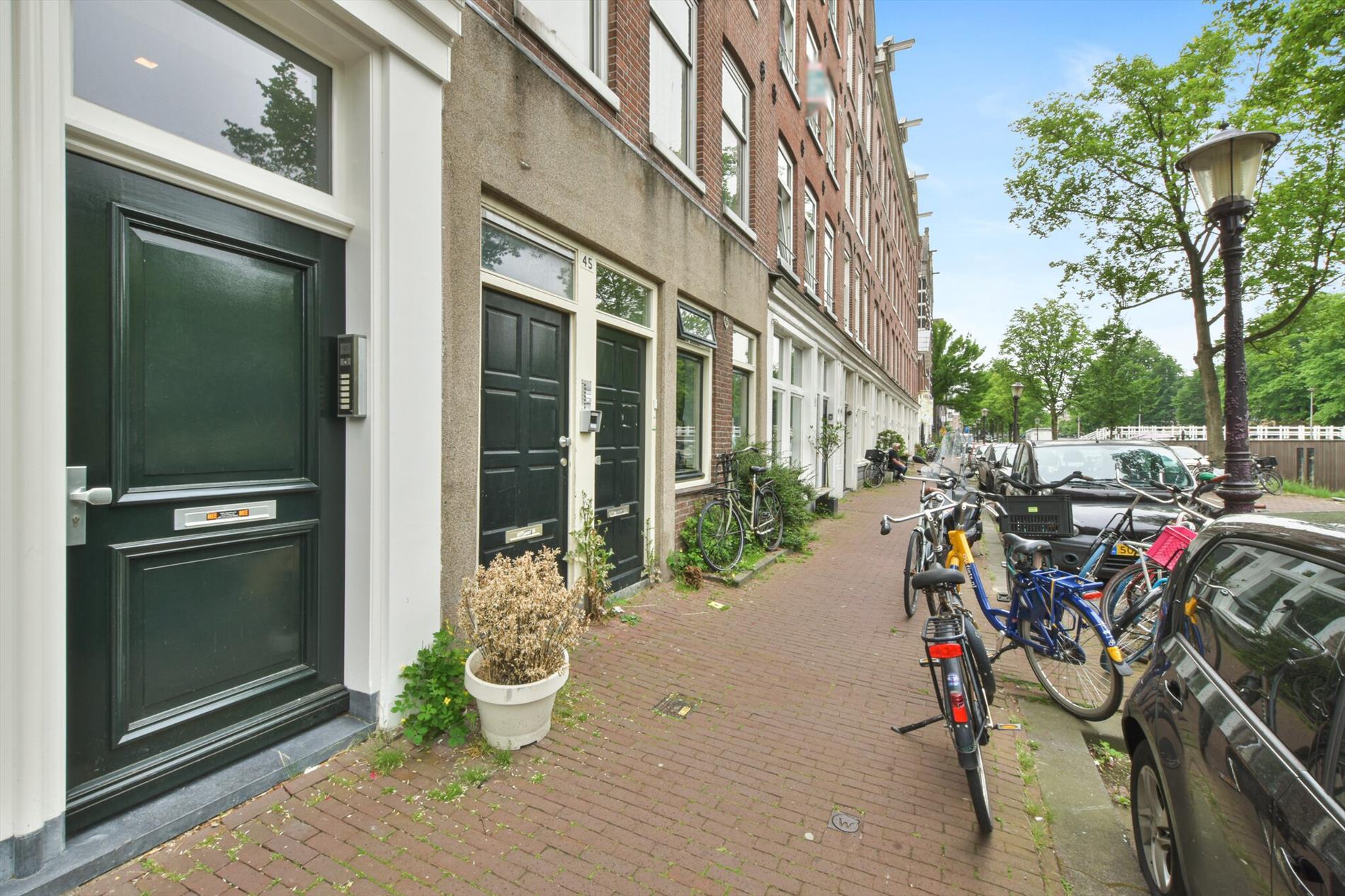 For rent: Apartment De Wittenkade, Amsterdam - 16