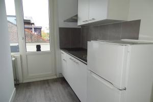 Te huur: Appartement Delfgauwseweg, Delft - 1