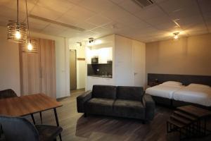 For rent: Apartment Dokter van Deenweg, Zwolle - 1