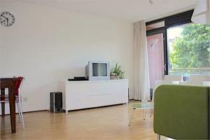 For rent: Apartment Gansstraat, Utrecht - 1