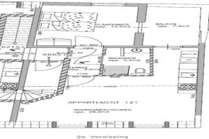 For rent: Apartment Stratumseind, Eindhoven - 1