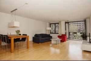 Bekijk appartement te huur in Rotterdam W.G. Witteveenplein: Woning  - € 1250, 81m2 - 299499