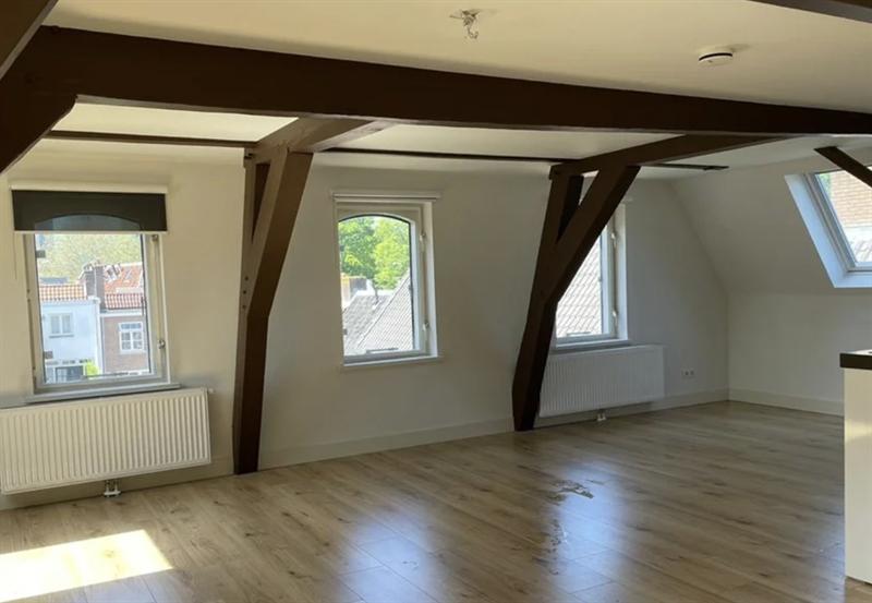 Te huur: Appartement Zwaansteeg, Utrecht - 3