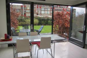 Bekijk studio te huur in Utrecht Ina Boudier-Bakkerlaan, € 980, 33m2 - 392061. Geïnteresseerd? Bekijk dan deze studio en laat een bericht achter!