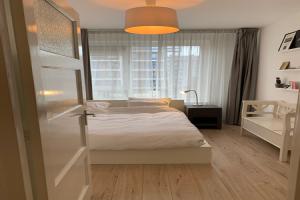 Te huur: Appartement Van Alkemadestraat, Rotterdam - 1