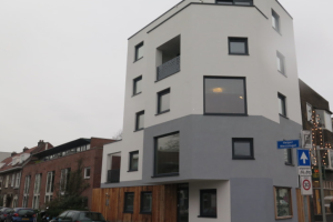 View apartment for rent in Groningen H. Westsingel, € 1200, 60m2 - 354506. Interested? check out this apartment and leave a message!
