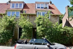 For rent: House Bloemveldlaan, Haarlem - 1